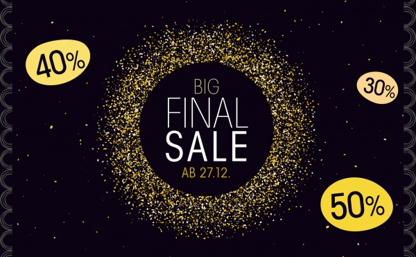 Big FinalSALE bei Mode am Markt