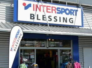 Blessing Intersport